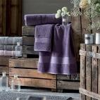 Essential de Rochas, Juego de toallas