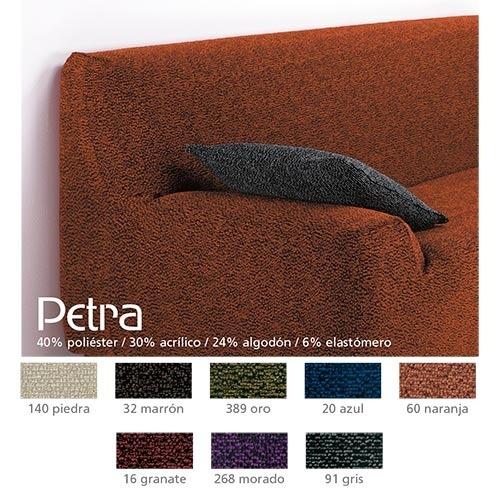 Fundas de sofá bielásticas Petra de Cañete