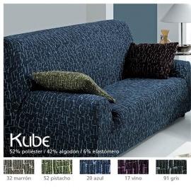 Kube de Cañete, Funda de sofá