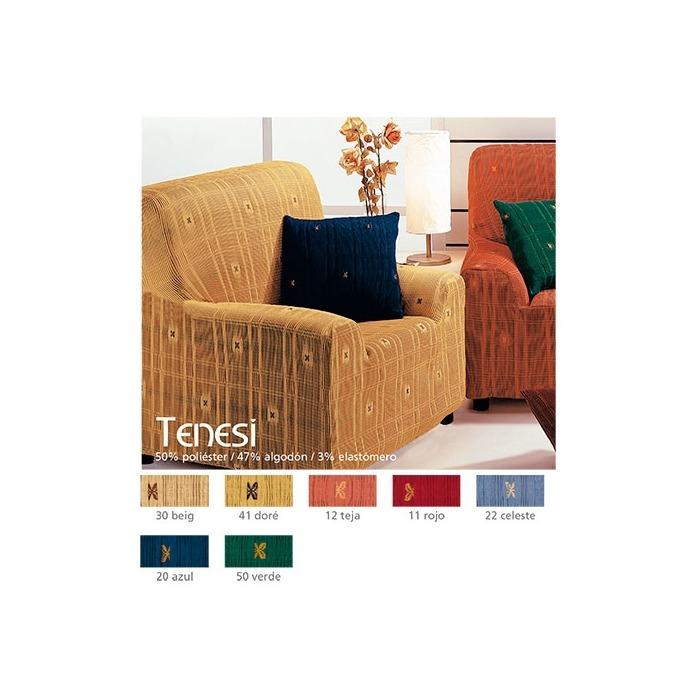 Fundas de sofá elásticas Tenesi de Cañete