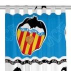 Valencia C.F, Cortinas
