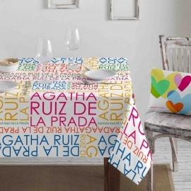 Mantel Dig 032 Big Agatha Ruiz de la Prada