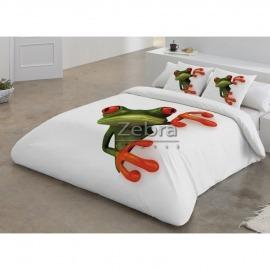 Funda Nórdica 861 de Zebra Textil