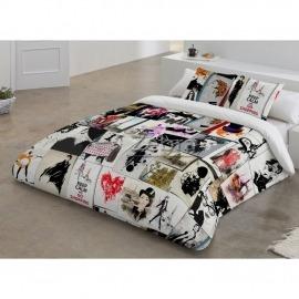 Funda Nórdica 9008 de Zebra Textil