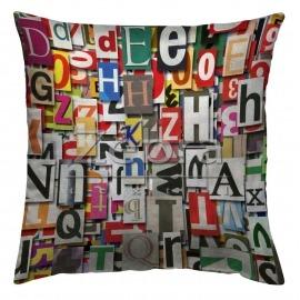 Cojin 40 de Zebra Textil