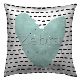Cojin 9106b de Zebra Textil