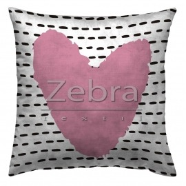 Cojin 9106 de Zebra Textil