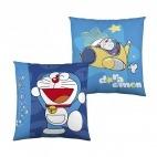 Cojin Doraemon y Novita
