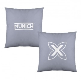 Cojin Evo grey de Munich