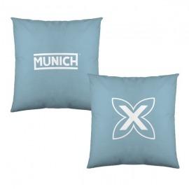 Cojin Evo blue de Munich