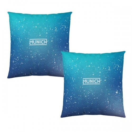 Cojin Cosmos blue de Munich