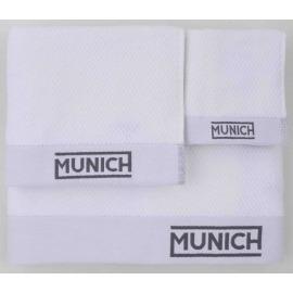 Juego toallas blanco de Munich
