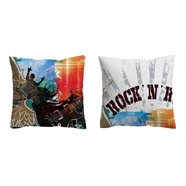 Cojin reversible Rock de Freshhome
