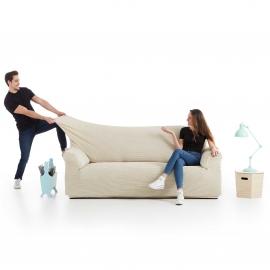 Funda de sofá hiper elástica Milos de Belmartí