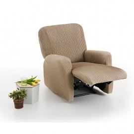 Funda sillón relax hiper elástica Milos de Belmartí