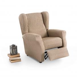 Funda sillón relax bielástica Canada de Belmartí