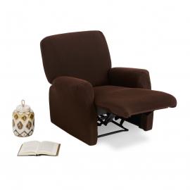 Funda sillón relax elástica Creta de Belmartí