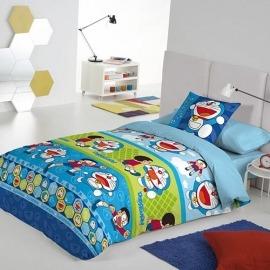 Funda Nórdica Doraemon Novita
