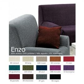 Enzo de Cañete, Funda de sofá