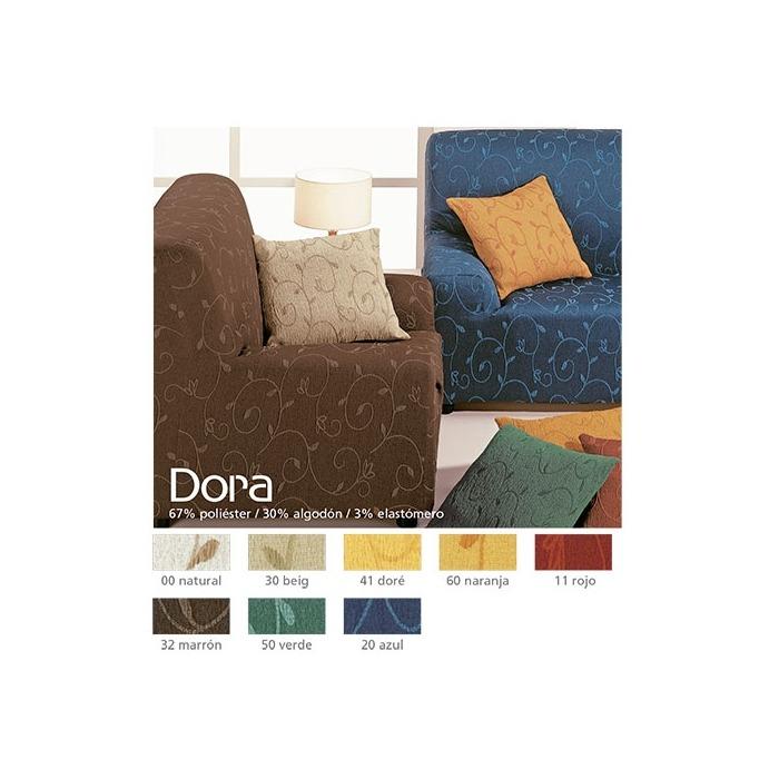 Fundas de sofá elásticas Dora de Cañete