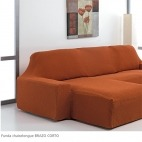 Funda de sofá Akari de Cañete,