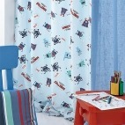 Cortinas Monsters B de Cañete