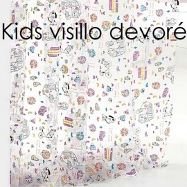 Cortinas Kids