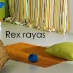 Cortinas Rex
