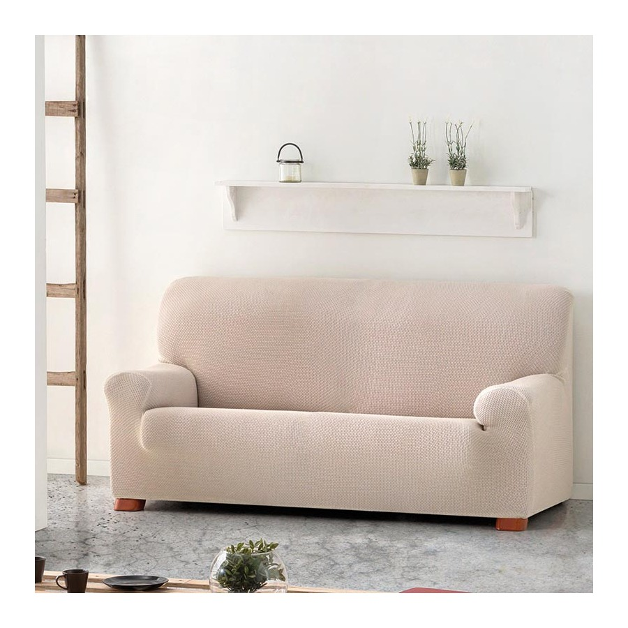 Funda de sofá elástica Cora de Eysa