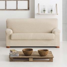 Funda de sofá elástica duplex Dorian de Eysa