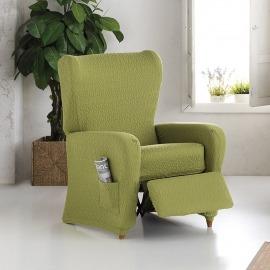 Funda de sillón relax Tendre de Eysa