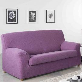 Funda de sofá elástica duplex Atlas de Eysa
