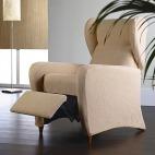 Funda de sillón relax Atlas de Eysa