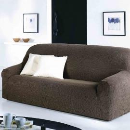 Funda de sofá elástica Cuzco de Eysa