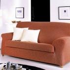 Funda de sofá elástica duplex Cuzco de Eysa