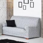 Funda de sofá elástica Geos de Eysa