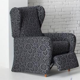 Funda de sillón relax Geos de Eysa