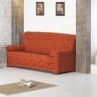 Funda de sofá elástica Over de Eysa