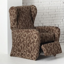 Funda de sillón relax Over de Eysa