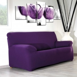 Funda de sofá elástica Sucre de Eysa