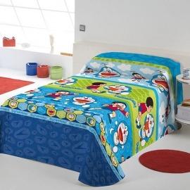 Colcha Bouti Doraemon Novita