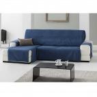 Funda de sofá práctica Chaise longue Zoco