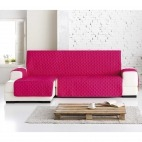 Funda de sofá práctica Chaiselongue Dual Quilt