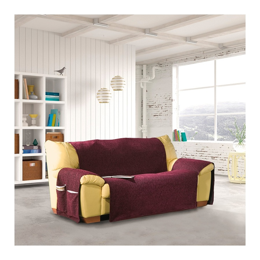Funda de sofá práctica Juan de Eysa