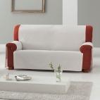 Funda de sofá práctica Lona liso de Eysa