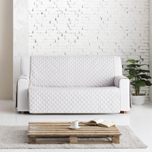 Funda de sofá práctica Dual quilt de Eysa