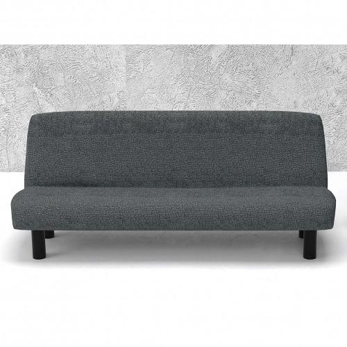 Funda de sofá clic clac bielástica Oslo de Belmartí