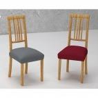 Funda de silla bielástica Oslo de Belmartí