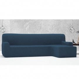 Funda de sofá chaiselongue bielástica Viena de Belmartí