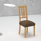 Funda de silla biel谩stica Viena de Belmart铆